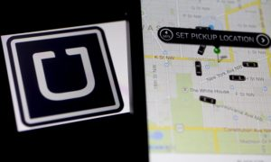Transportation Company Uber Reaches One Billionth Ride