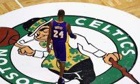 Watch: Kobe Bryant Honored in Last Game in Boston; Full Highlights