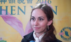 'You Could Really Feel All the History, All the Passion' In Shen Yun, Says Former Dancer