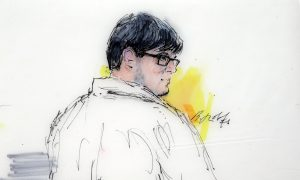 California Shooter's Friend Indicted on Gun, Terror Charges