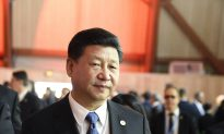 China's Xi Jinping Signals Coming Purge of Former Regime Head
