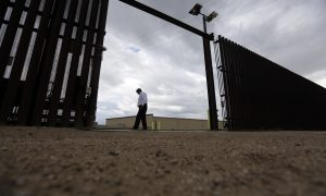 Here's What Presidential Candidates Have Said About Expanding the Texas-Mexico Border Wall