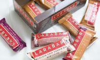 General Mills' Larabar Ads Highlight Real Ingredients, No 'Ticky Tacky'