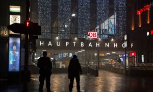 German Police: New Year Assaults May Be Linked to Crime Ring