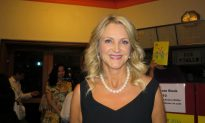 Shen Yun 'Very, Very Uplifting for the Soul' Says Melissa Parke