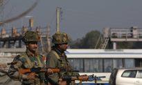 Indian Troops Still Fighting 2 Gunmen at Pathankot Air Base