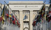 UN Envoy: Syrian Peace Talks Will Not Resume Next Week