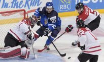 Canada's Best at World Juniors Hockey Far From Enough
