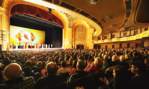 Shen Yun Shows Us the True Chinese People