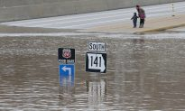 Some Key Numbers After Historic Illinois, Missouri Flooding