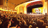 Spirituality in Shen Yun Brings Excitement and Hope