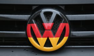 US Sues Volkswagen Over Emissions-Cheating Software in Diesel Cars