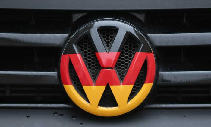 Volkswagen continues to struggle with the consequences of its emissions-cheating scandal, in which the company admitted it had installed software designed to deliver manipulated results for nitrous oxide emissions during testing conditions in 11 million of its diesel-engine cars worldwide. Federal authorities are suing Volkswagen over emissions-cheating software found in nearly 600,000 vehicles sold in the United States. The Justice Department and the Environmental Protection Agency on Monday filed a civil complaint against the German automaker in U.S. District Court in Detroit. (Sean Gallup/Getty Images)