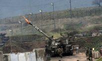 Hezbollah Attacks Israeli Troops on Lebanon Border
