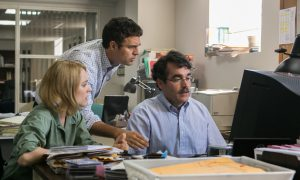 Popcorn and Inspiration: 'Spotlight': Was Communism Responsible for Destroying Catholic Faith?