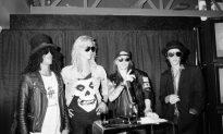 Official: Guns N' Roses' Rose, Slash to Reunite at Coachella