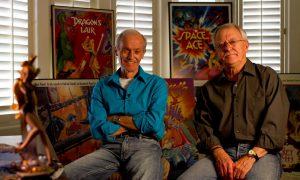 Upcoming 'Dragon's Lair' Film Seeks to Rekindle Lost Secrets of Walt Disney