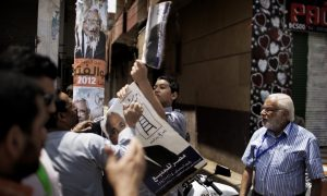Egypt Rights Group Visits Prison, but Says Access Lacking