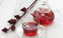 Hibiscus Tea for Weight Loss, Blood Pressure, and Inflammation