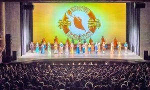 University Dance Instructor Says Shen Yun 'Stunning'