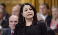 Strengthening Canadians' Respect for Political Institutions a Priority: Monsef