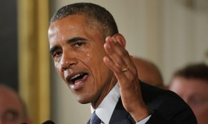 Obama's Bold Move Against Guns Proves the Politics of Firearms Really Is Changing