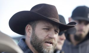 Twitter Explodes After Ammon Bundy Compares Himself to Rosa Parks—But There's One Big Problem