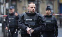 Man in Fake Explosives Vest Killed Amid High Paris Tension