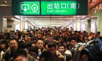 Meet the Market: China Suffers Triple Blow