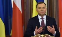Polish Prime Minster: No Risk of EU Sanctions Against Poland