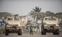 US Gives Vehicles to Nigeria Army; Boko Haram Insurgents Attack Village