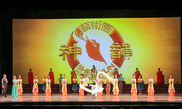 Artist Says Shen Yun an Unforgettable, Stupendous Experience