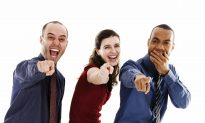 Joking Your Way to the Top: Why Laughter Is the Best Medicine for Stressed Executives