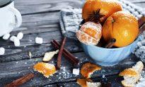 Orange-Grape Pills May Lower Blood Sugar