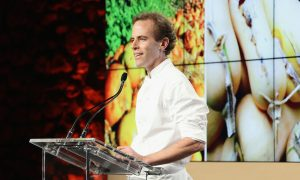 How Chefs Are Tackling Our $161 Billion Culture of Food Waste