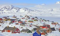 Climate and Politics Could Test Arctic People