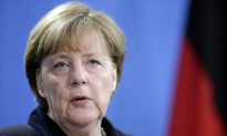 Angela Merkel: Syrian Refugees Expected to Go Back Home After War Ends