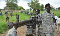 Thousands of Civilians Flee Violence in South Sudan State