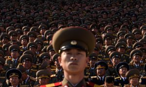 5 Reasons Why North Korea Is a Terrible Ally for China