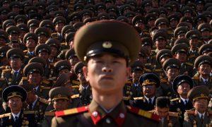 North Korea Says It Arrests US Student for 'Hostile Act'