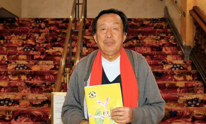 Son of Mao's Former Right-Hand-Man Calls Shen Yun the 'Pinnacle of Art'