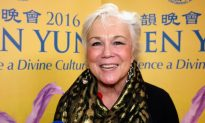 Flutist Delighted by Musical Arrangement of Shen Yun