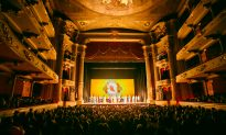 Professional Musician Enjoys Rare Treat in Shen Yun Orchestra