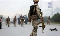 Peace Deal Expected With Armed Afghan Group