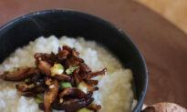 Nutritious, Delicious Congee