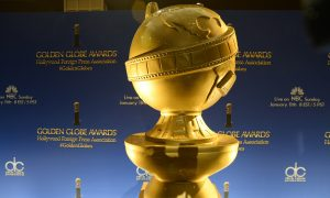 Golden Globes Should Provide Traction in Oscar Race