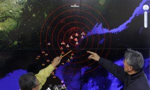 North Korea Tests Again: The Ritual of Korean Peninsula Nuclear Politics