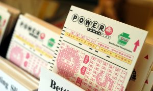 No Powerball Winner, so Jackpot May Grow to $1.3 Billion