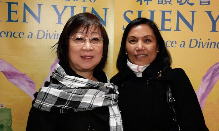 Hotel Manager Wants Everyone to Go and See Shen Yun