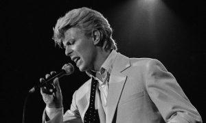 David Bowie Rare Footage